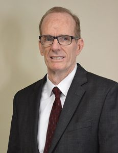 Frank Weiss, CPA
